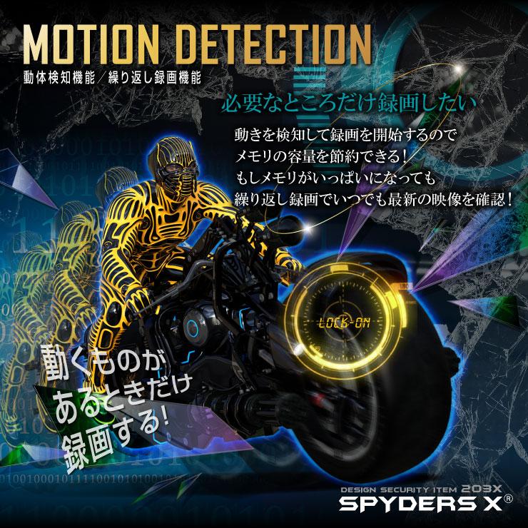 USBケーブル型カメラ 小型カメラ スパイダーズX (M-942W) ホワイト